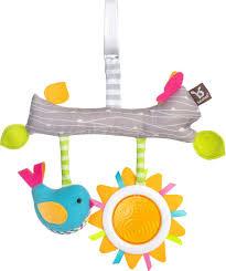 <b>Подвесная игрушка Benbat</b> On-the-Go Toys Fun & Sun, TT142 ...