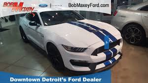 ford shelby gt for in detroit mi cargurus 2017 ford shelby gt350 coupe used cars in detroit mi 48207