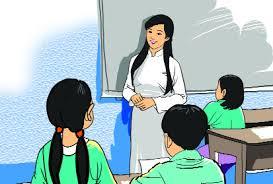 Cô giáo của đời tôi - Xuân Mai