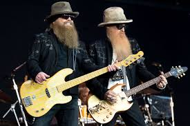 <b>ZZ Top</b> Announce 50th Anniversary Compilation