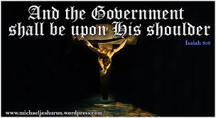 Image result for the government shall be upon his shoulder pics