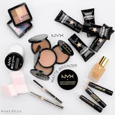 <b>Бронзирующая</b> пудра матовая - <b>NYX Professional Makeup</b> Matte ...