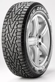 Легковые <b>шины Pirelli Winter Ice</b> Zero в Тюмени от компании ...
