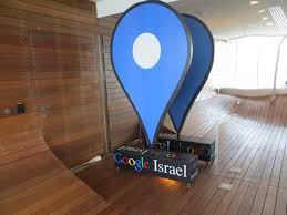 all of israels most important dignitaries and politicians regularly visit google tel aviv story is one of them almost tripped on this wavy floor on google tel aviv cafeteria