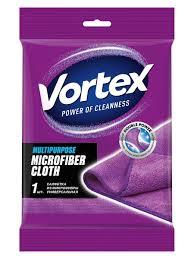 <b>Салфетка</b> из микрофибры универсальная 1шт <b>VORTEX</b> - купить ...