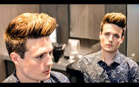 Hair Style Highlights mens hair summer highlights hairstyle inspiration youtube 5585 by wearticles.com