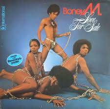 <b>Boney M</b>. - <b>Love</b> For Sale (1977, Vinyl) | Discogs