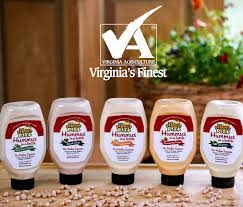 Our Hummus in a <b>Bottle</b> has a whole new look | The <b>Perfect</b> Pita
