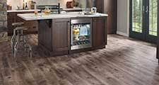 Laminate <b>Wood</b> Flooring - Laminate Flooring - The Home Depot