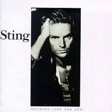 <b>Nothing</b> Like The Sun: Amazon.co.uk: Music