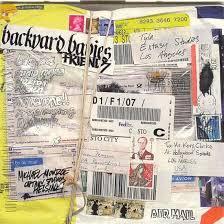 <b>Backyard Babies</b> – Friends Lyrics | Genius Lyrics
