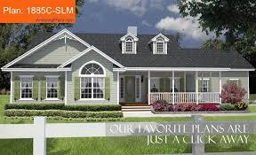 House Plans Designs   Floor Plans   Building Plans at AmazingPlans com    House Plan c SLM