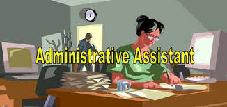 administrative assistant administrative assistant