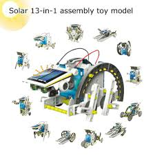 top 9 most popular <b>6 in 1</b> new <b>solar</b> power toy brands and get free ...