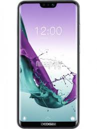 <b>Сотовый телефон Doogee Y7</b> Phantom Purple, размер 151,4 x 73 ...