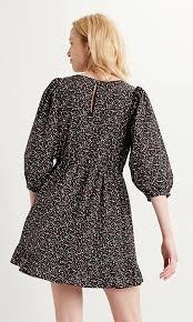 <b>Primrose Dress</b> - Black   <b>Levi's</b>® ES
