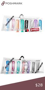 <b>Marvis Flavour Collection</b> in 2020 | Marvis toothpaste, Licorice, Flavors