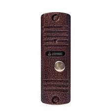 <b>Вызывная панель Activision AVC-305</b> (PAL) накладная Антик