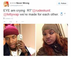 Funniest Fetty Wap Memes, Photos & Slander | Bossip via Relatably.com