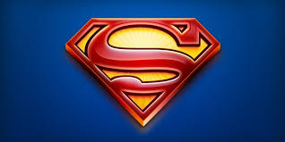 Image result for Superman Logo