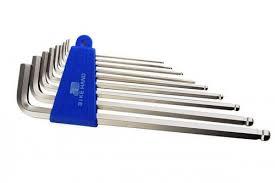 Набор шестигранников с длинной ручкой <b>BikeHand YC</b>-<b>623</b>: цена ...