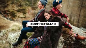 Официальный онлайн-бутик <b>Dsquared2</b> | Одежда, обувь, сумки и ...