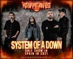 <b>System Of A</b> Down (@systemofadown) | Twitter