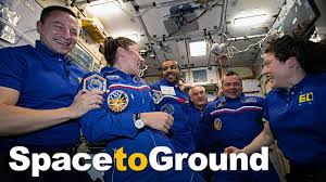Space to Ground: <b>New Arrivals</b>: 09/27/<b>2019</b> - YouTube