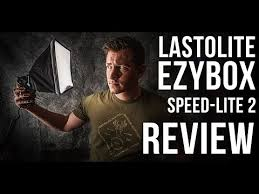 Your Софтбокс Lastolite Ezybox II LS2730P Switch Large (44x89 ...