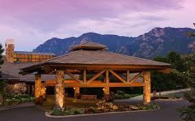 Colorado Resorts | Cheyenne Mountain Resort, A Dolce Resort