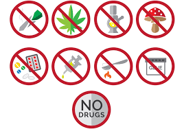Image result for royalty free images say no to drugs