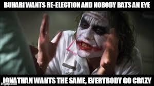 Top Memes from the Nigerian 2015 Presidential Election | TechCabal via Relatably.com
