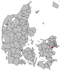 Greve Municipality
