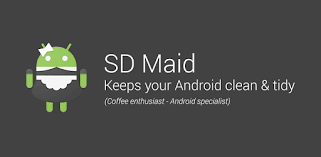 SD <b>Maid</b> - System Cleaning Tool - Apps on Google Play