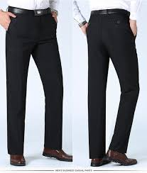 2019 <b>ZOGAA Hot Sale Men</b> Suit Pants Summer Men Dress Pants ...