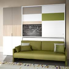 bedroom furniture contractstudentbedroomfurniture: kali ponte sofa twin wall bed
