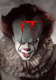 #it #clown #pennywise #<b>halloween</b> #<b>scary</b> #<b>mask</b> | Фильмы ужасов ...