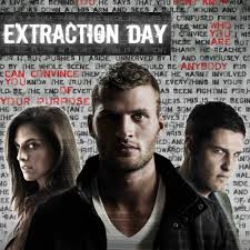Image result for extraction day allison