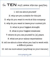 17 best ideas about top ten interview questions job 17 best ideas about top ten interview questions job search resume and resume skills