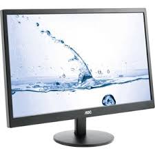 <b>AOC Value</b>-<b>line M2470SWH 23.6</b>And#34; LED Monitor | Novatech