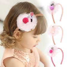 <b>Oaoleer Hair Accessories</b> Ears <b>Headband</b> for Girls Unicorn Print ...