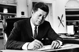 JFK Playlist: 10 Songs Remembering John F. Kennedy | Billboard