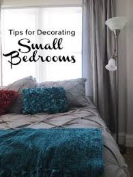 Hacks To Make A Small Space Look Bigger Upstairs Bedroom