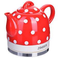 "<b>Электрический чайник</b> ""<b>Zimber</b>"", 800 мл | Купить с доставкой | My ..."
