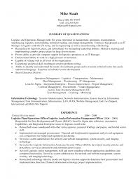 purchase manager resume example brand and operations manager resume sample click