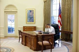 childe hassams the avenue in the rain and president obama oval office white house amazoncom white house oval office