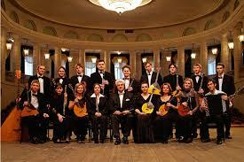 <b>Концертный русский оркестр</b> «<b>Академия</b>» : Московская ...