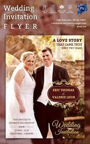 business flyer templates psd illustrator format editable wedding card invitation flyer weddinginvitation flyer