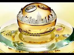 golden oval 1 m