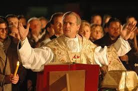Resultado de imagen de películas de Juan Pablo II